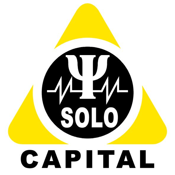 SOLO Capital Ltd. logo