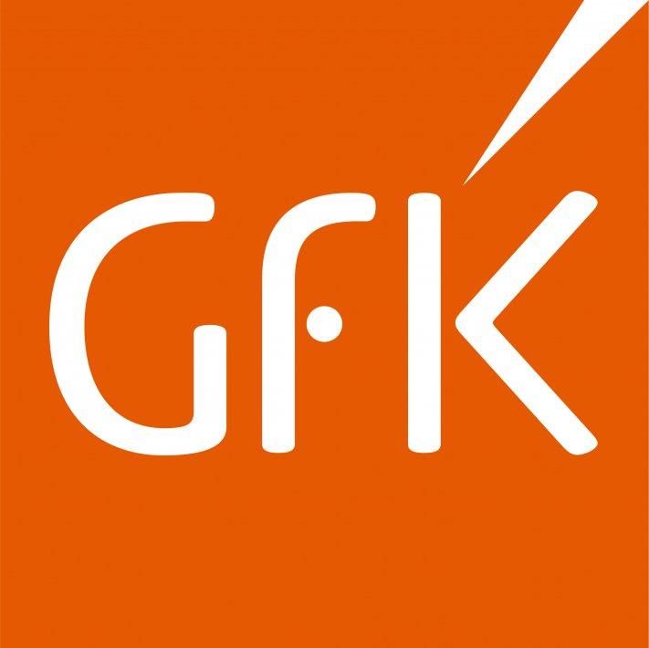 GfK Bulgaria logo