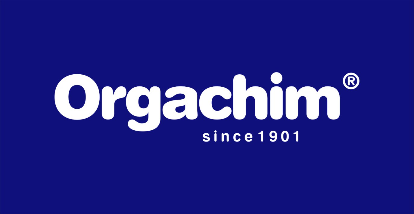 Оргахим АД logo