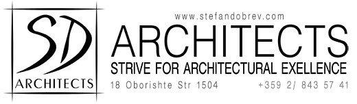 Стефан Добрев- архитектура и дизайн ЕООД logo