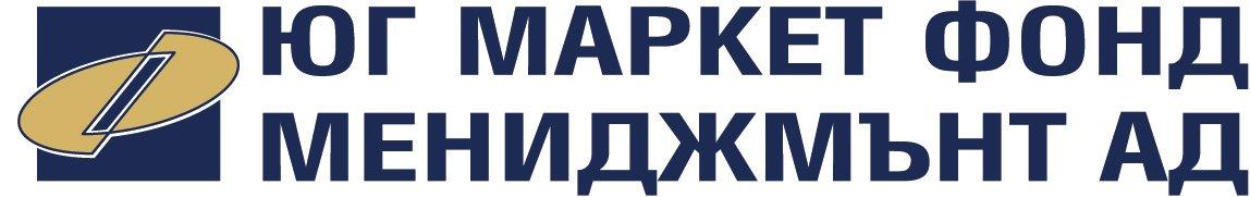 ЮГ МАРКЕТ ФОНД МЕНИДЖМЪНТ АД logo