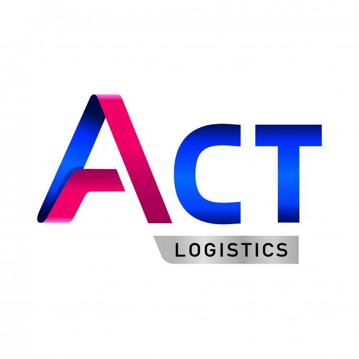 Act Logistics logo