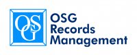 OSG RECORDS MANAGEMENT EOOD logo