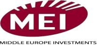 Middle Europe Investments logo