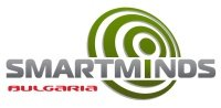 Smartminds Bulgaria Ltd. logo