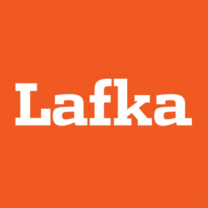 Лафка Маркет АД logo