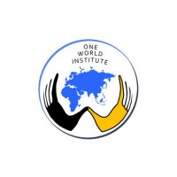 Den Reisende Hogskole Norway - One World Institute logo