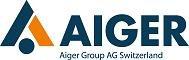 Айгер Инженеринг ООД logo