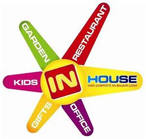 Ин Хаус ООД logo