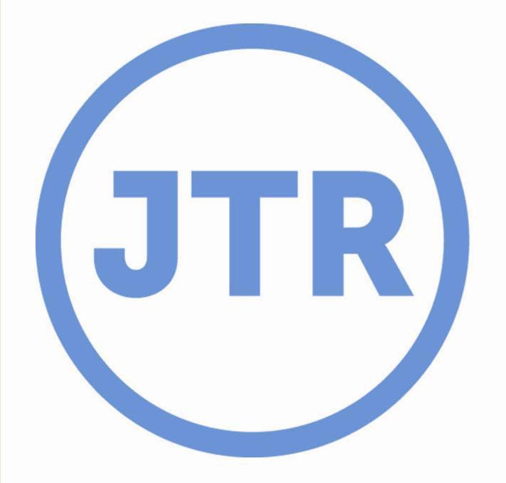 JTR logo
