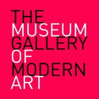 The Modern Art Gallery logo