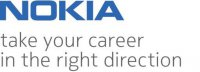 Nokia Solutions and Networks logo