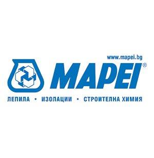 Мапей България logo