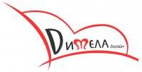 Димела дизайн logo