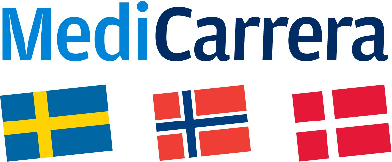 MediCarrera logo