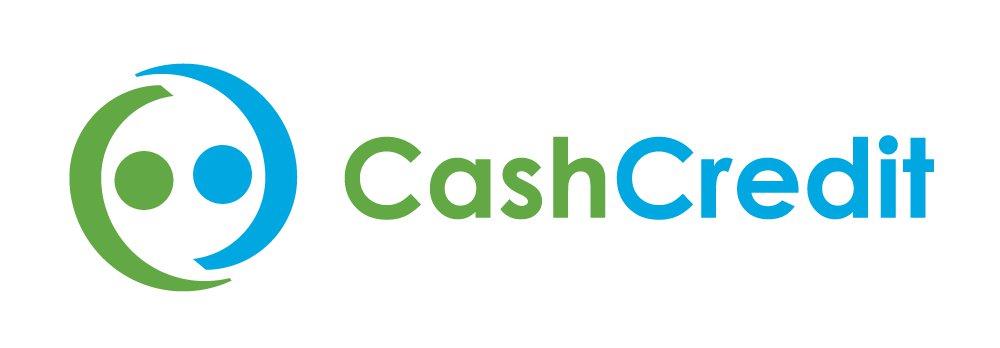 Кеш Кредит logo