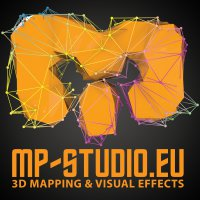 MP Studio logo