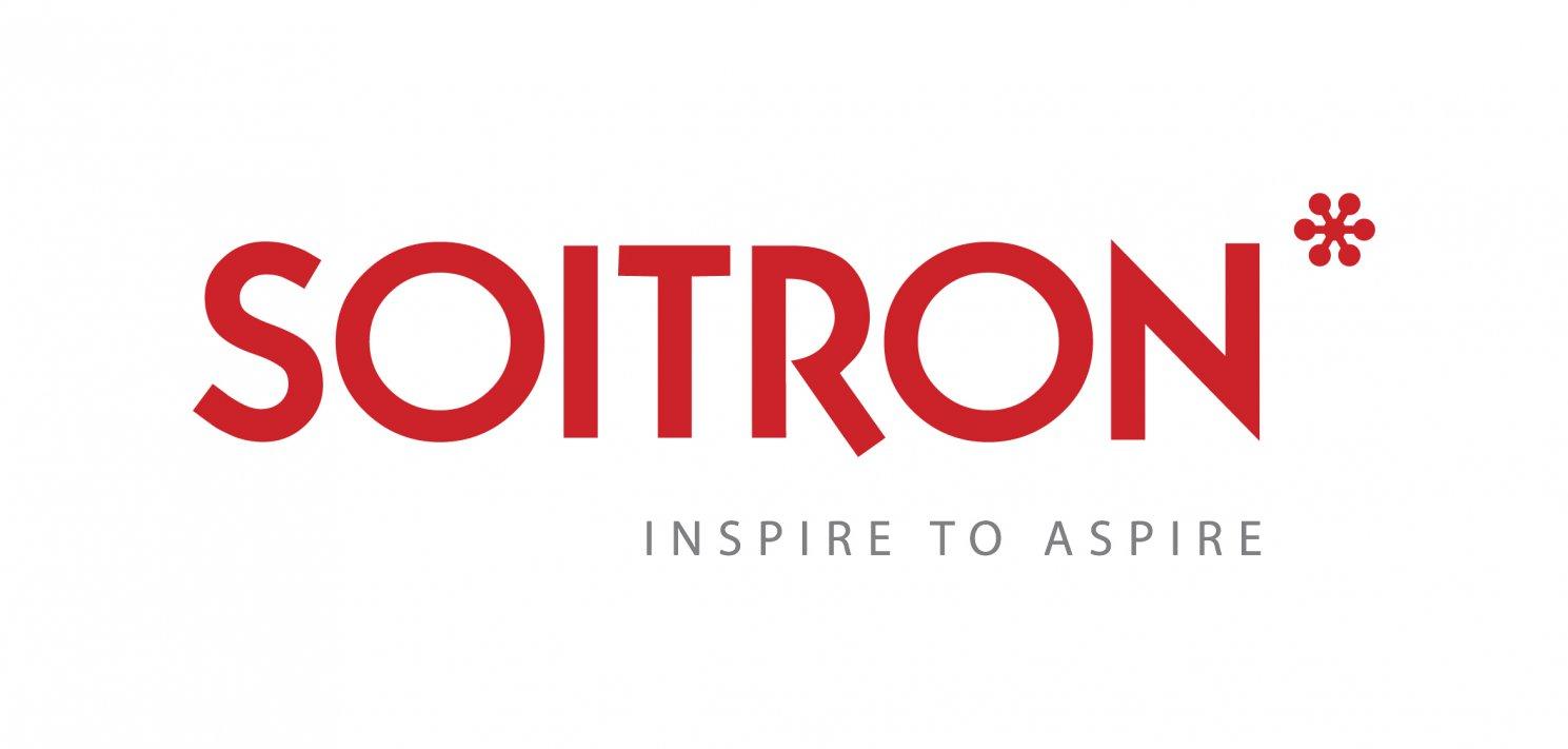 Soitron logo