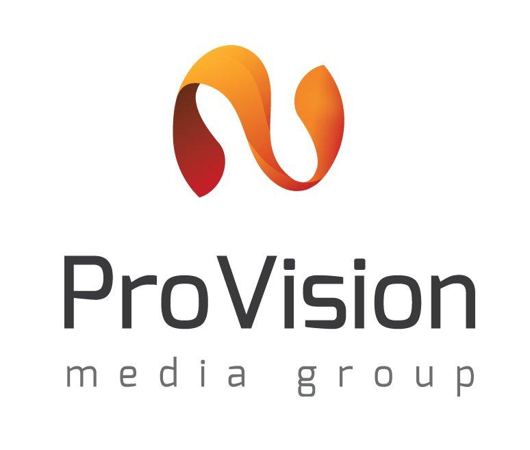 ПроВижън Медиа Груп logo