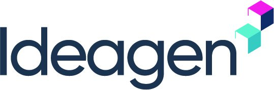 Идеаген ЕООД logo