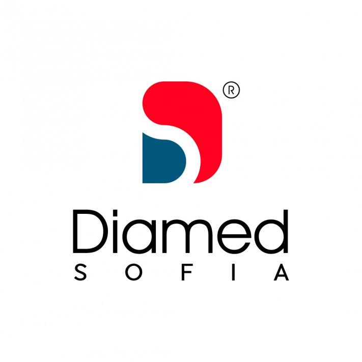 ГППДП Диамед София ООД logo