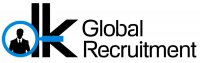 DK Global Recruitment logo