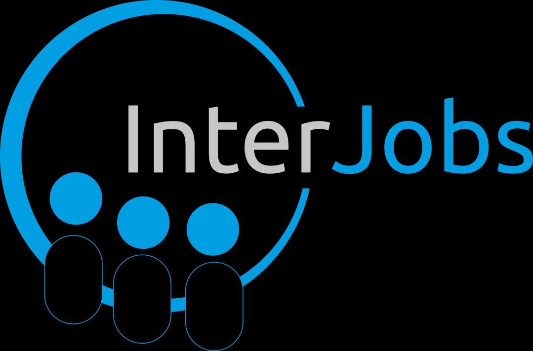 ИнтерДжобс ООД logo