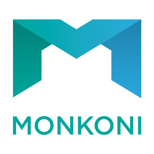 Монкони ЕООД logo