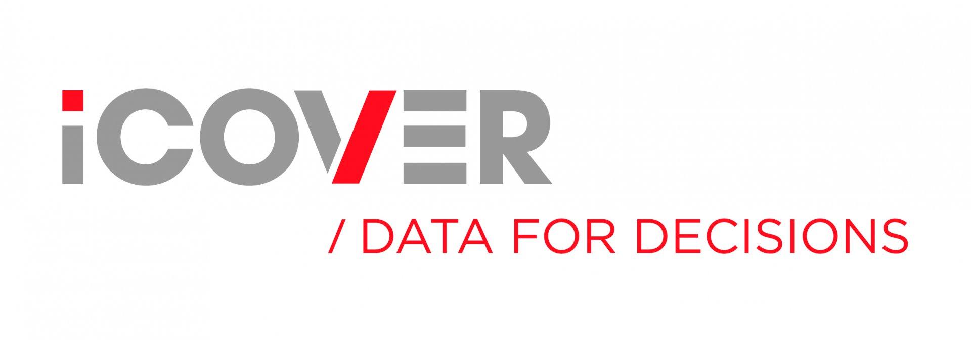 iCOVER logo
