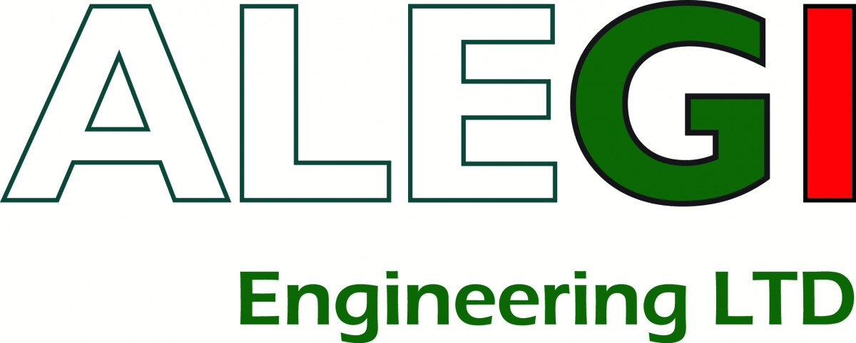 АЛЕГИ инженеринг ООД logo