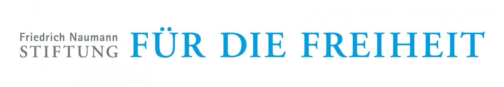 Friedrich-Naumann-Stiftung für die Freiheit logo
