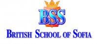 British School of Sofia logo