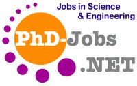 PhD-Jobs.NET logo