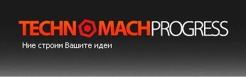 ТЕХНОМАШПРОГРЕС ООД logo