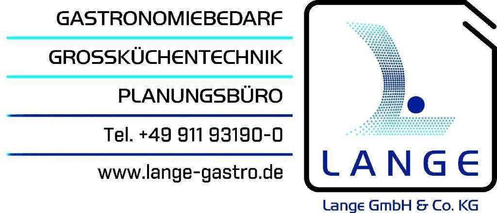 Lange GmbH & Co. KG  logo