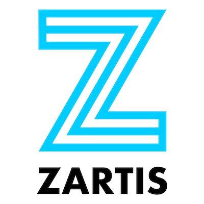 Zartis GmbH logo