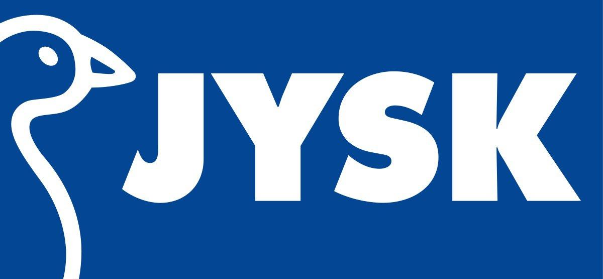 JYSK Bulgaria logo
