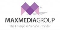 Макс Медиа Груп logo