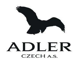ADLER Czech a.s. logo