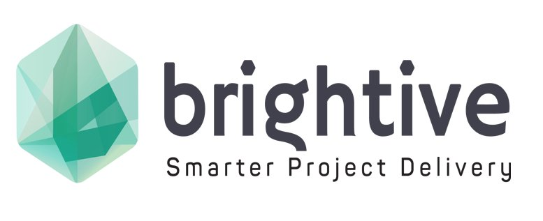 Brightive logo