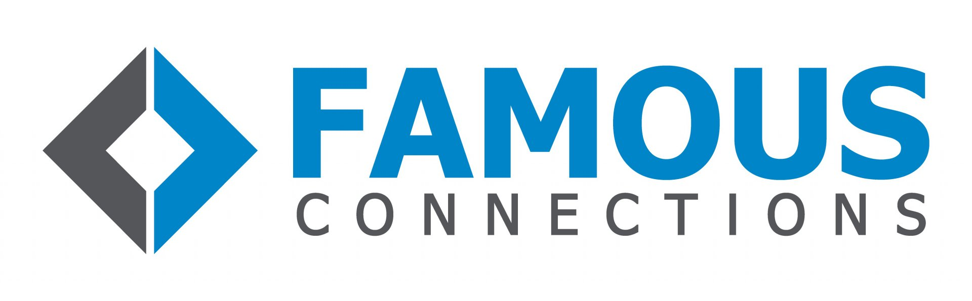 Famous Connections logo