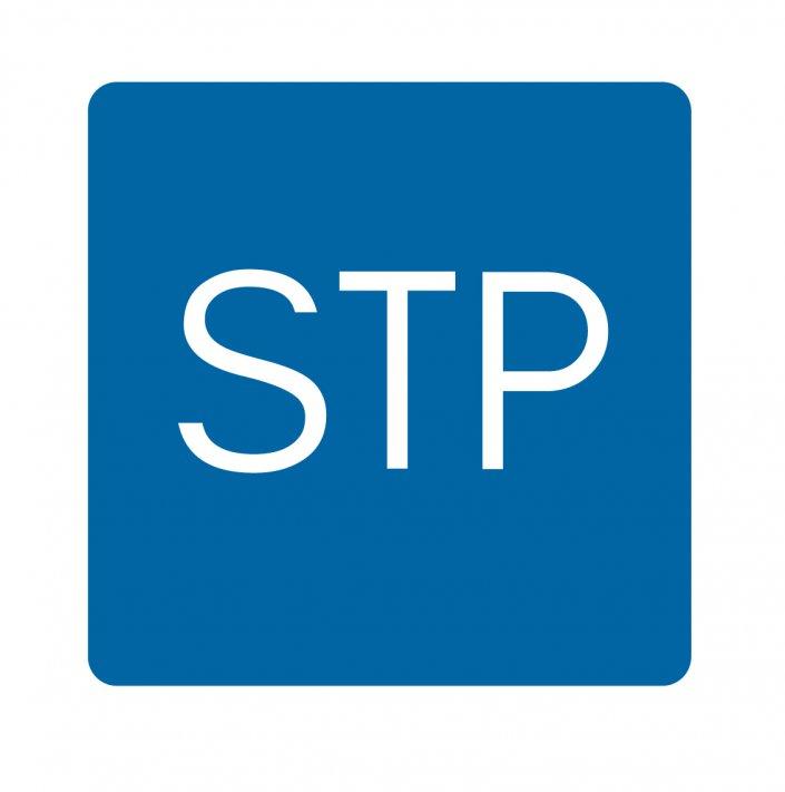 СТП България ЕООД logo