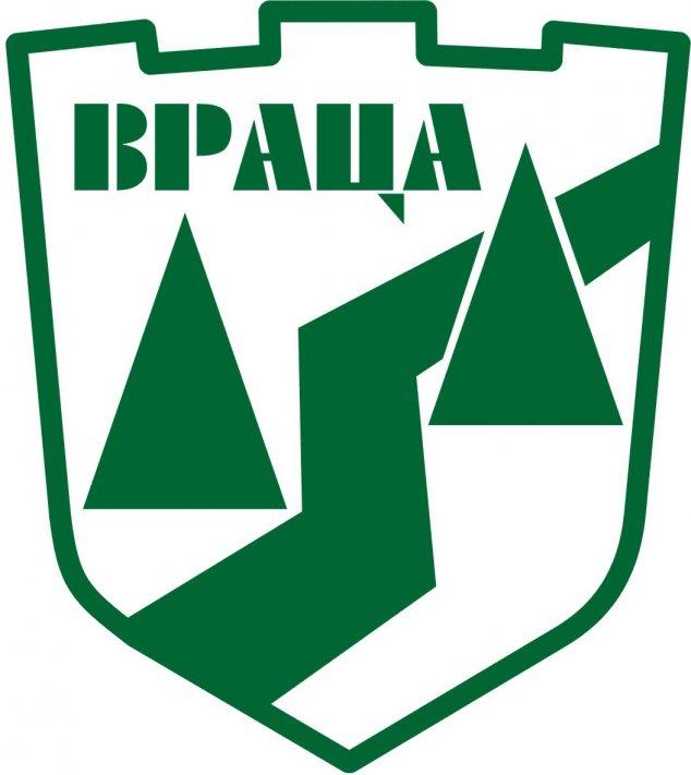 Община Враца logo