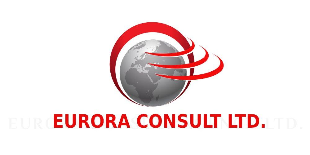 ЕВРОРА КОНСУЛТ ЕООД logo
