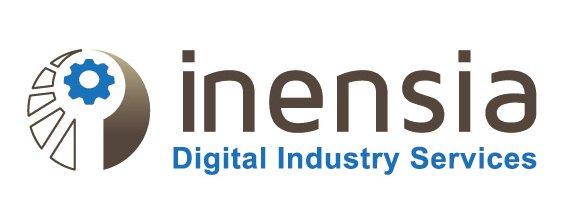 INENSIA Ltd. logo