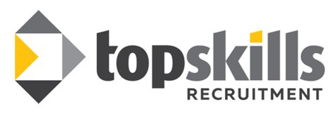 Top Skills Recruitment Ltd. logo