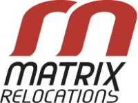 Matrix Relocations logo