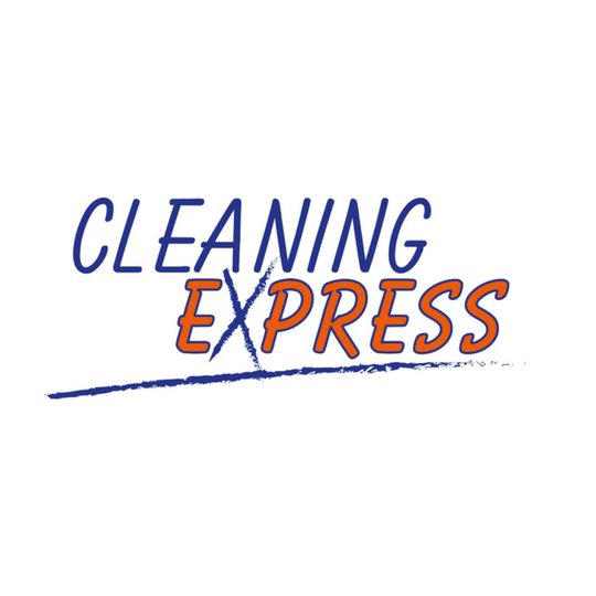 Cleaning Express logo