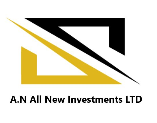 A.N. ALLNEW INVESTMENTS - Branch Bulgaria logo