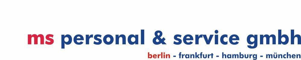 ms perosnal GmbH logo
